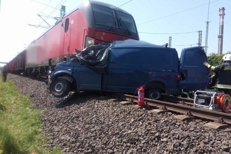 soproni vonatbaleset