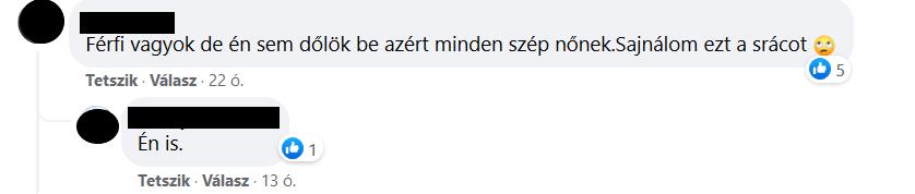 Szabó Ádám kapcsolatáról megoszlanak a vélemények