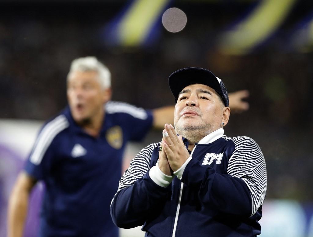 Maradona halála ügyében büntetőper indulhat