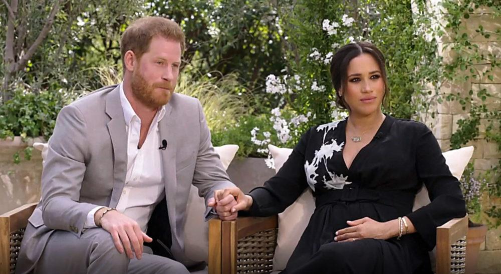 Harry és Meghan bosszúszomjasan ültek le Oprah-val beszélni