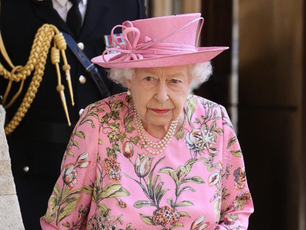 II. Erzsébet elvette Harrytől, amire a legbüszkébb volt