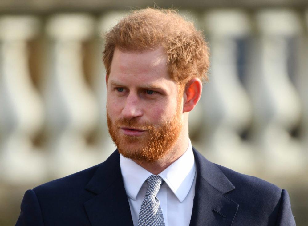 Harry herceg a régi házában lesz vendég