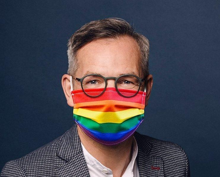 Michael Roth a leghangosabb genderdiktátor