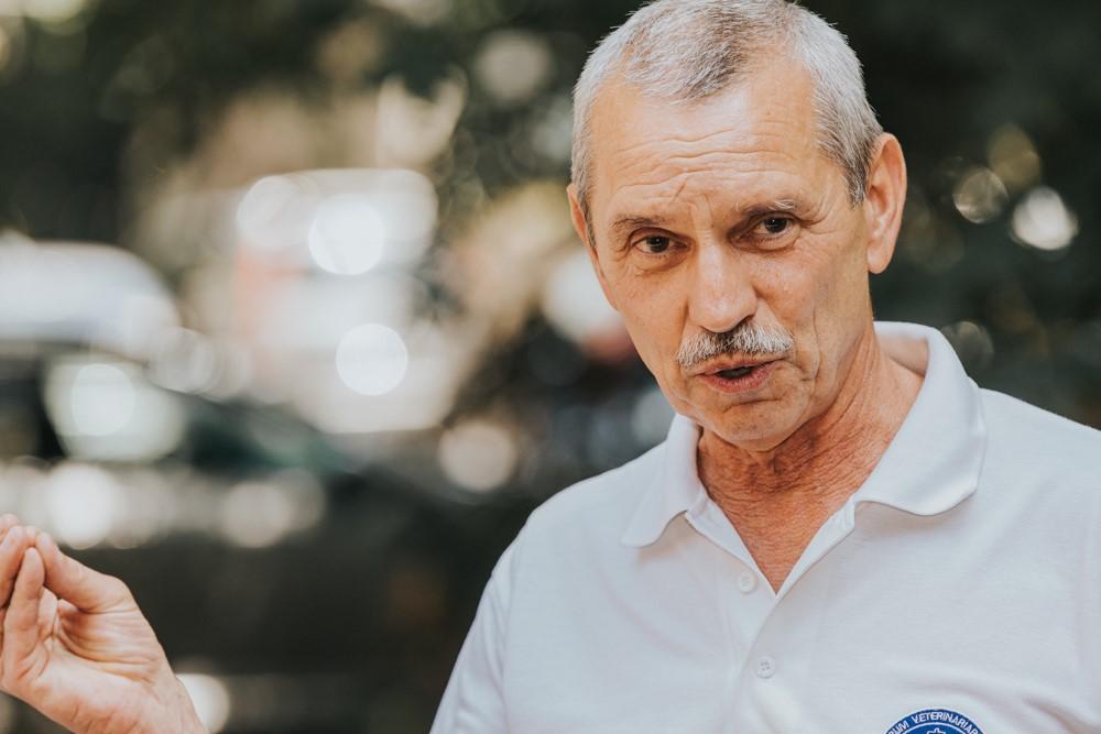 Rusvai Miklós reagált a kamuvideóra