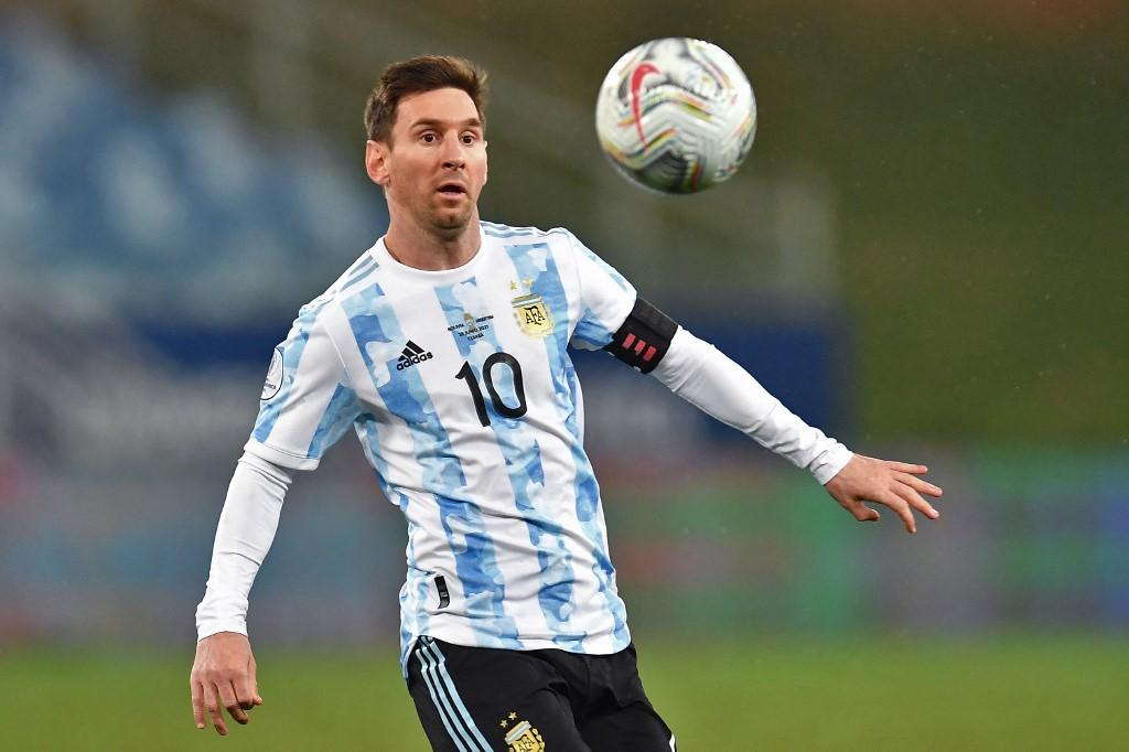 Lionel Messinek lejár a szerződése a Barcelonánál