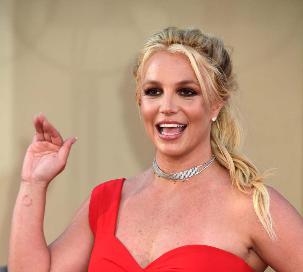 Britney Spears csúnyán beszólt: Megcsókolhatjátok a s*ggemet