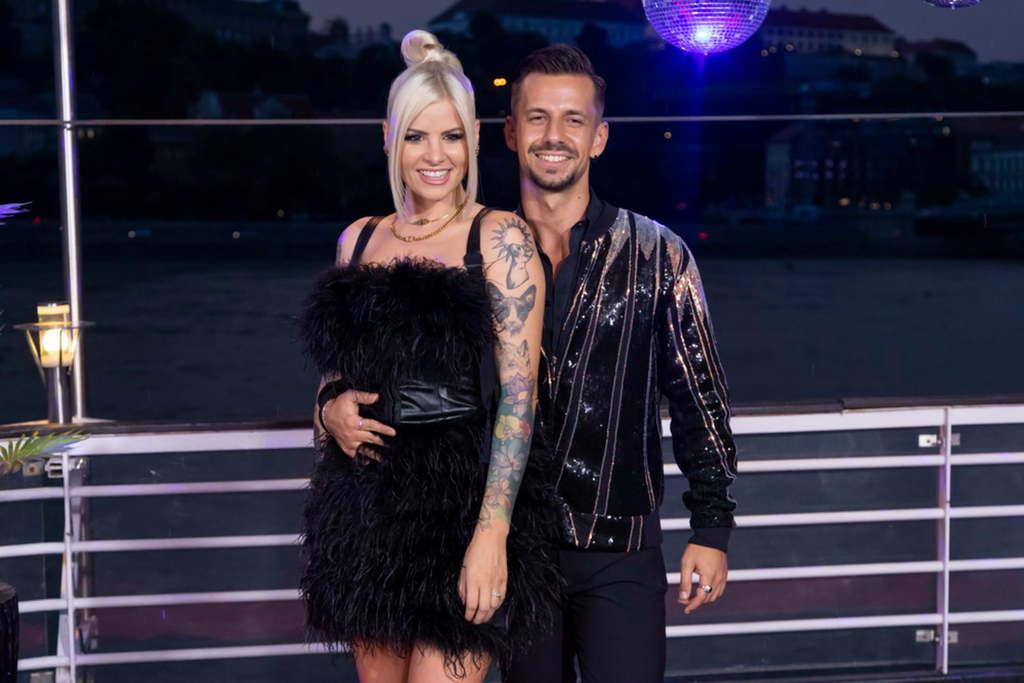 Dráma a Dancing with the Stars-ban: Súlyos balesetet szenvedett az egyik sztár