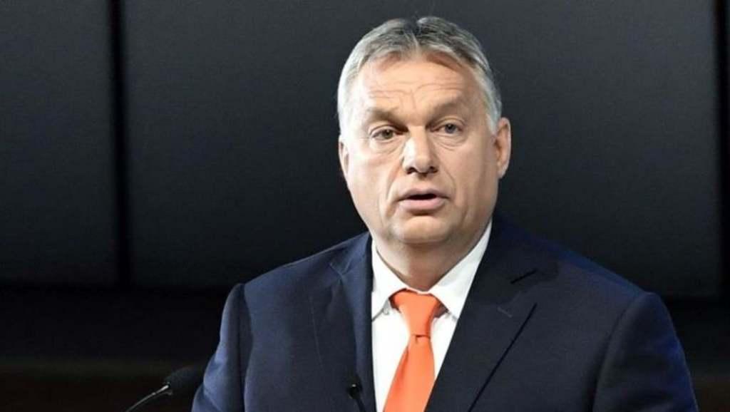 """""""Hétvégi műszak"""" – Orbán Viktor a kisunokájával tölti a vasárnapot"""