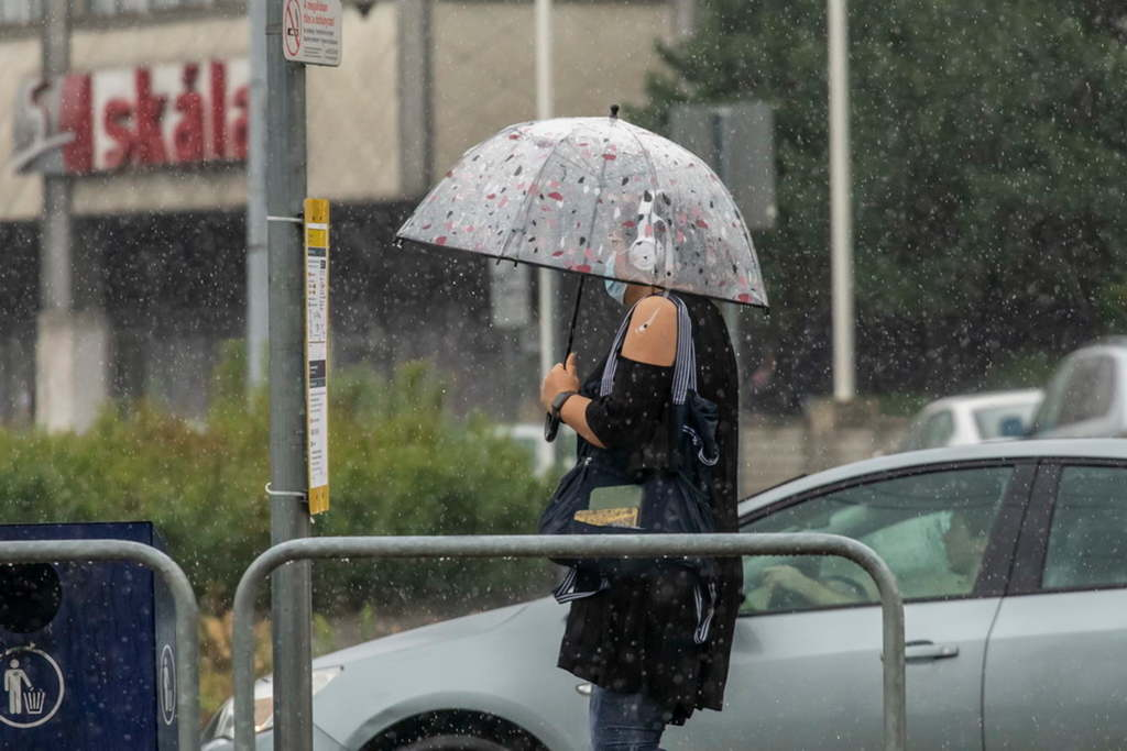 Riasztó előrejelzés érkezett a keddi időjárásról