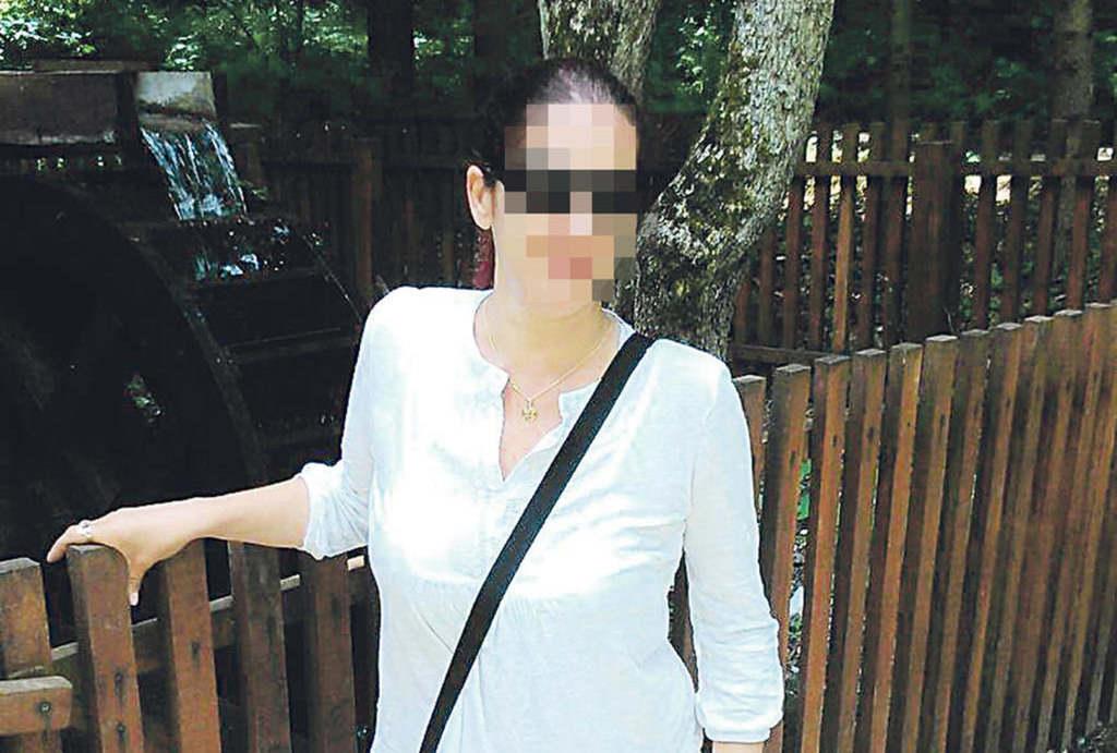 Bevásárlókocsiban húzták a megölt magyar bejárónő holttestét