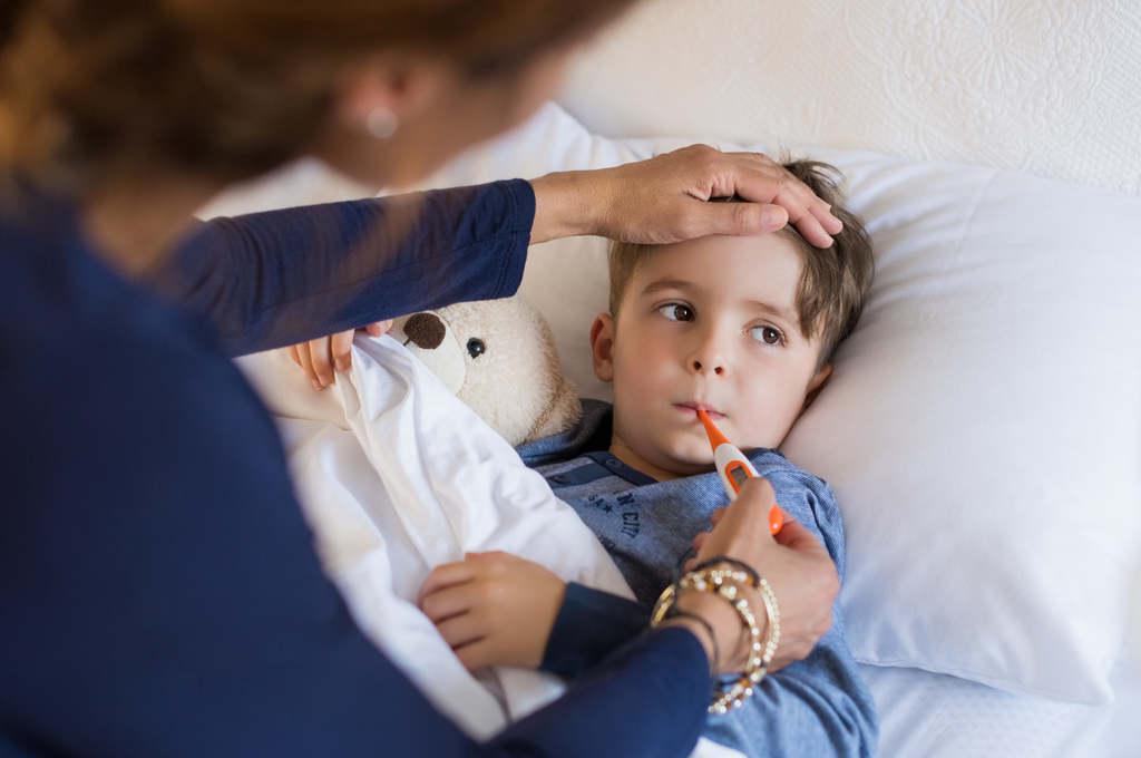 Újabb poszt-COVID tünet a gyerekeknél