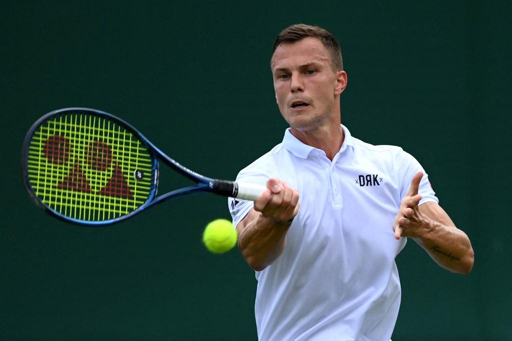 Fucsovics felnőtt pályafutása legjobbját futja Wimbledonban