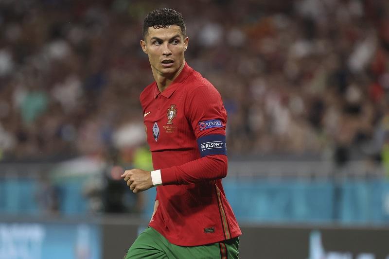 Cristiano Ronaldo a Juventusnál marad