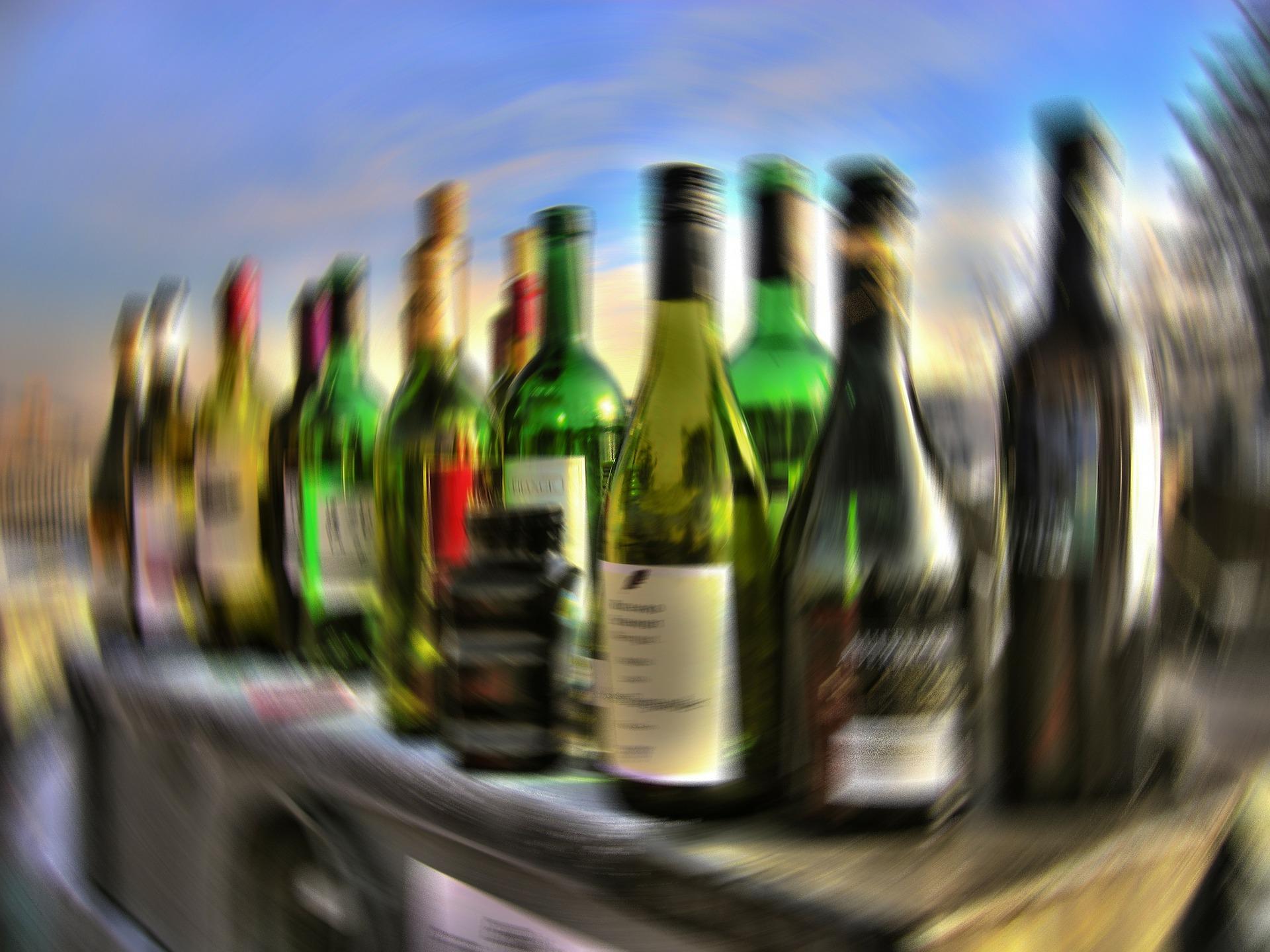 Alkoholbeviteli szabályok az EU-ban