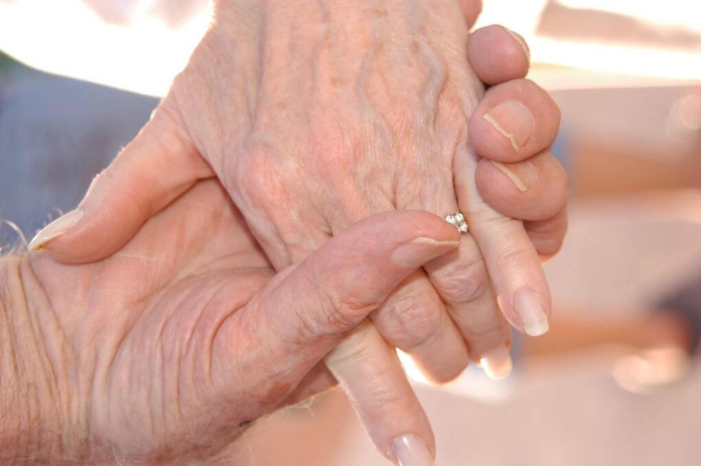 Válás idősebb korban 01