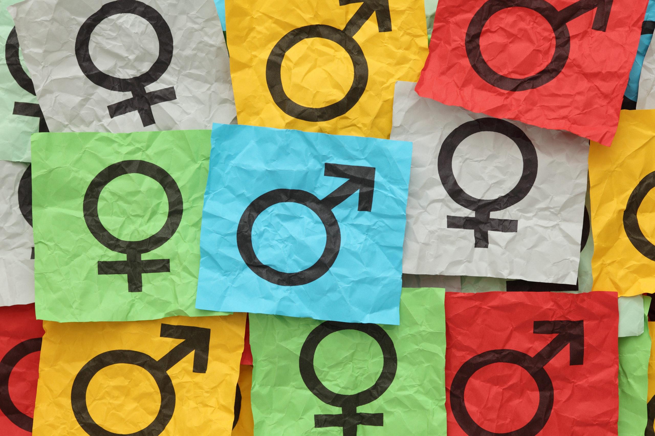 genderőrület