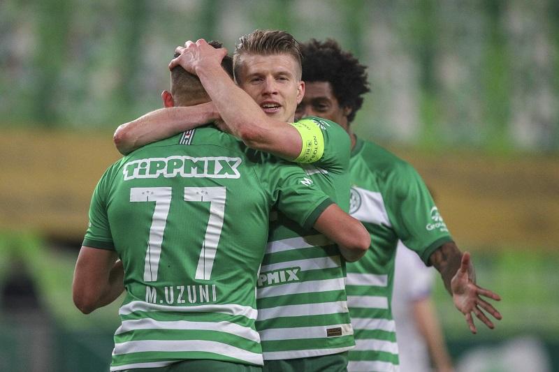 Sigér Dávid és társai litván csapat ellen folytatják