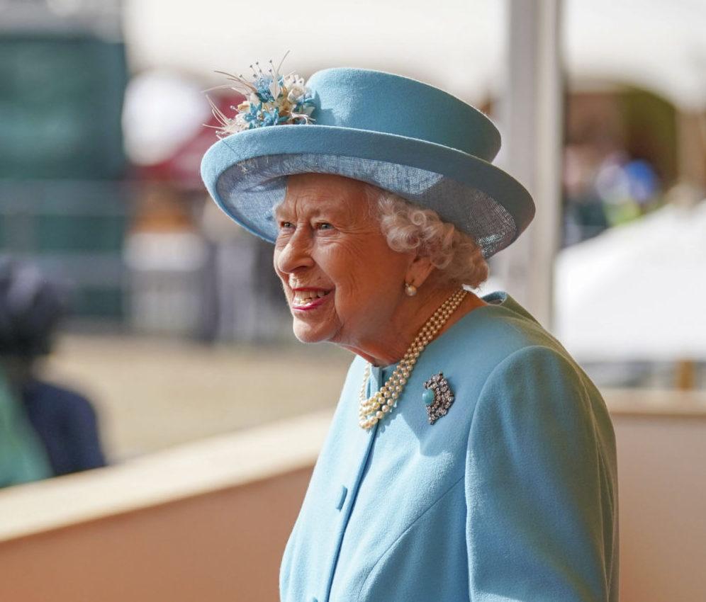 Elfogyott II. Erzsébet türelme