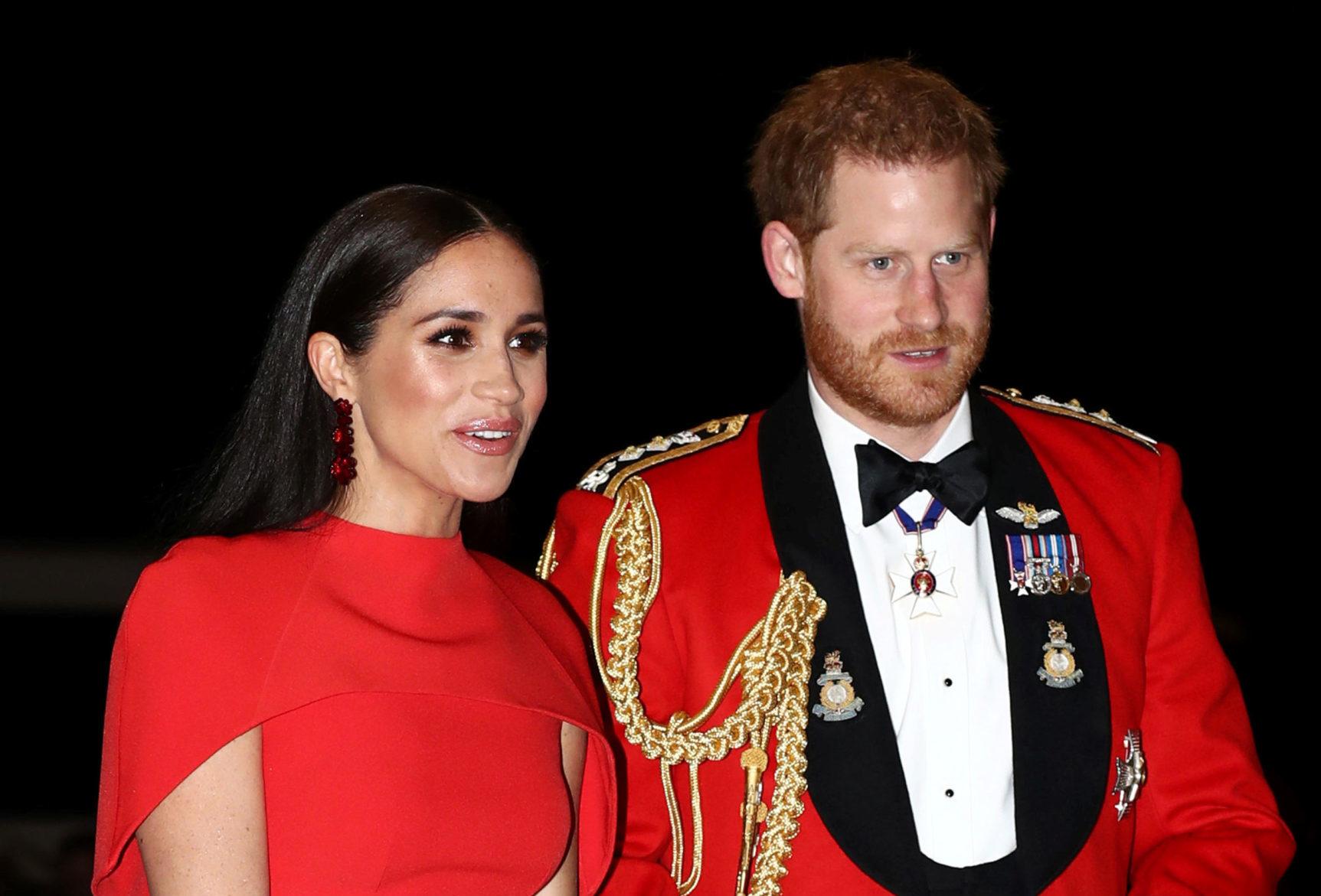 Valóban ekkora papucs lenne Harry herceg? Durva, ami kiderült a házasságáról
