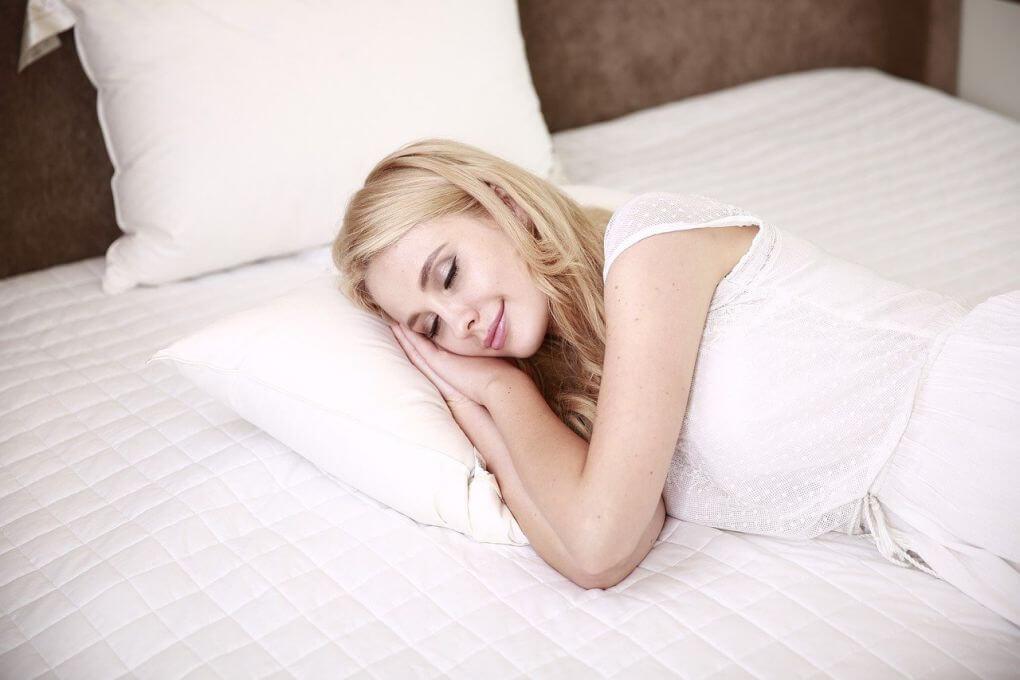 Alvási pozíció 02