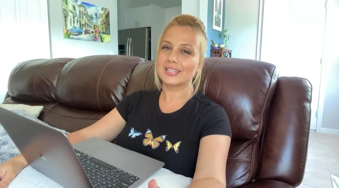 Gombos Edina kitálalt Bochkorról