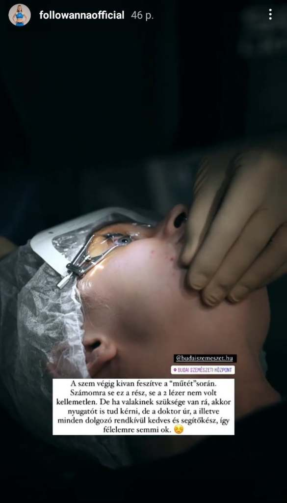 Sokkoló beavatozáson esett át az Exatlon dögös sztárja, kifeszítették a szemét