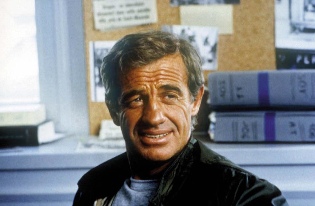 Itt az utolsó fotó a 88 éves korában elhunyt Jean-Paul Belmondóról
