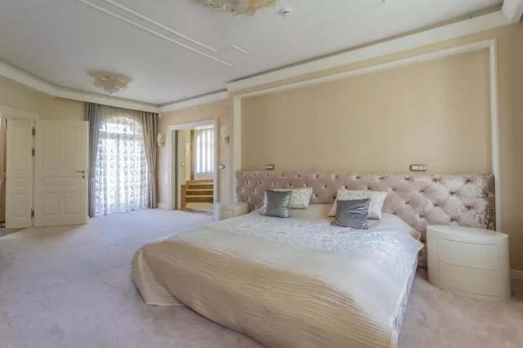 Lélegzetelállító, így néz ki a legdrágább eladó ház Magyarországon