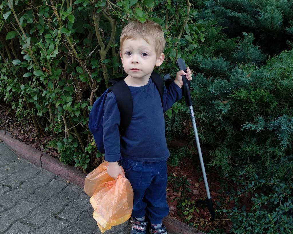 Hihetetlen, mit csinál szabadidejében ez az ovis magyar kisfiú