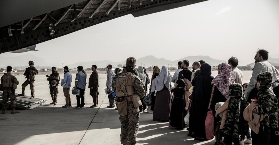 Lokális kanyarójárványt okozhattak az afgán bevándorlók Amerikában