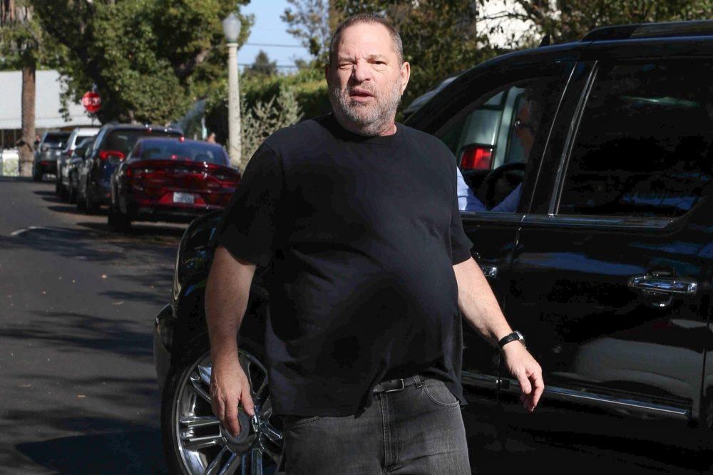 Weinstein azt állítja, ő csak egy eszköz Angelina Brad elleni harcában