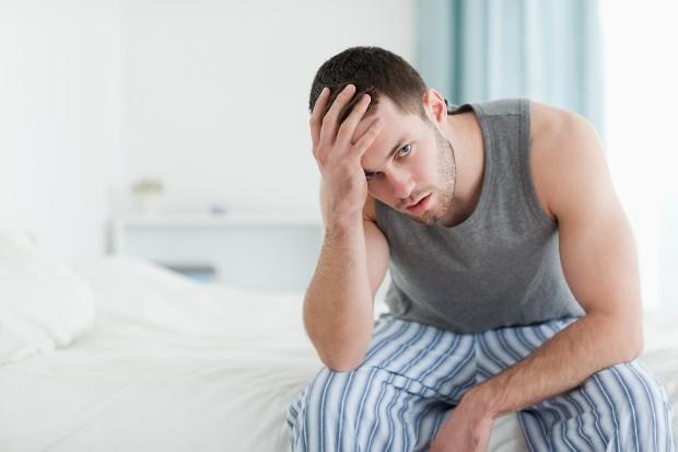 Prognózis krónikus prosztatagyulladásban szenvedő férfiak esetében