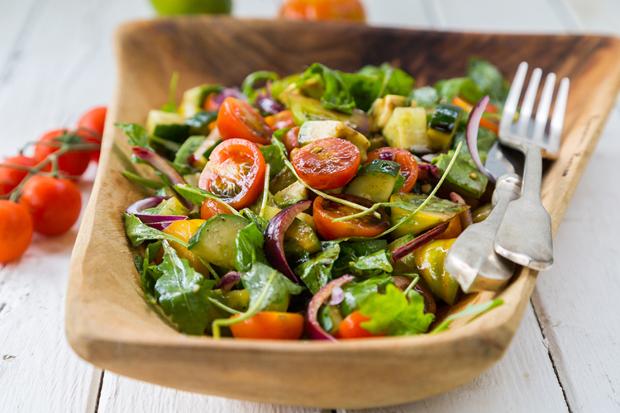 uborka és citrom karcsúsító receptek