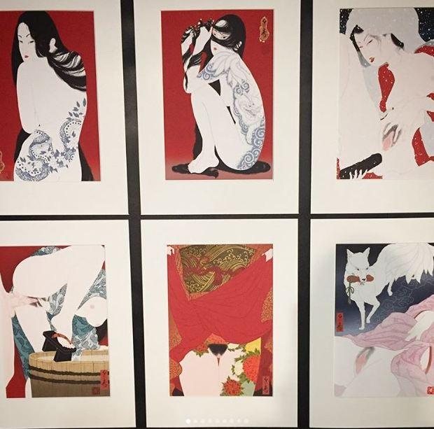 Ázsiai szex kultúra