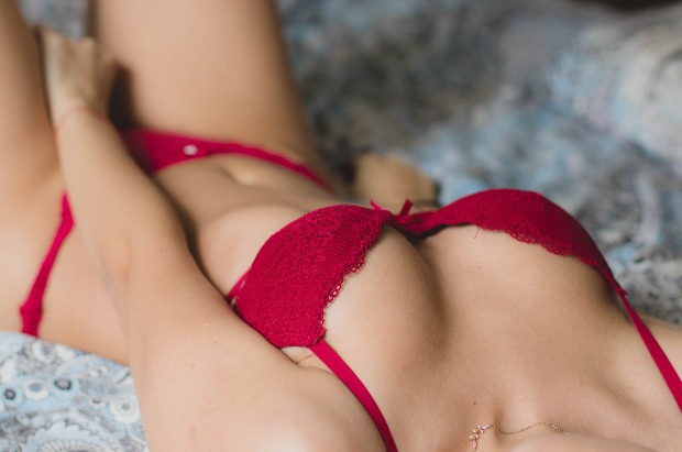 technikák a női orgazmushoz