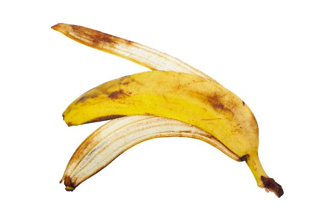 közös banánhéj)