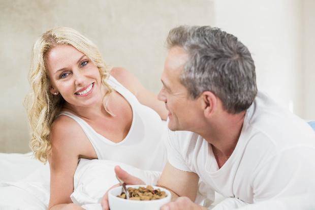 a menopauza után lefogyhat