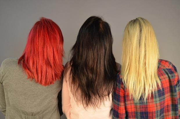 A prosztatitis esetén a haj leeshet Futás ha prosztata- haszon vagy kár